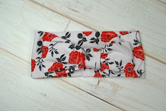 Baby/Infant/Toddler Bow Headband