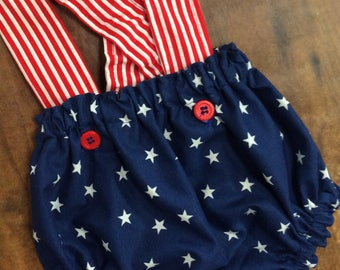 4th Of July Diaper Cover Etsy