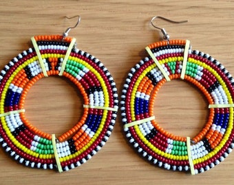 African clothing for women African Jewelry Buy cheap | Etsy