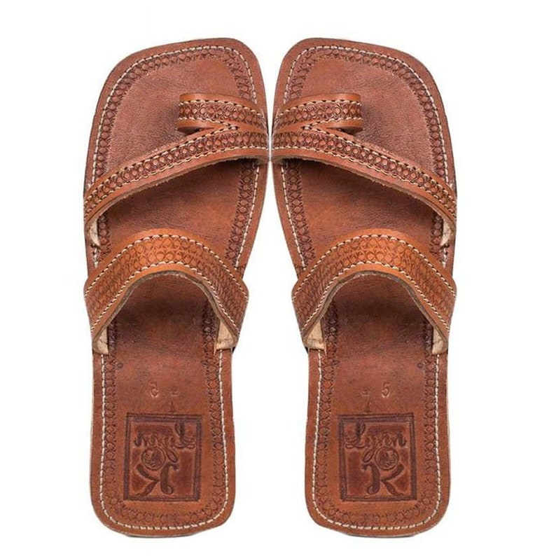 c995ffa5f6e9 MIDSUMMER Men s brown sandals Sandals men men sandal