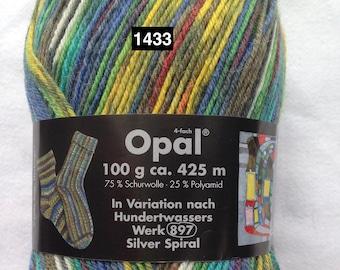 ffe46c851 Opal sock yarn