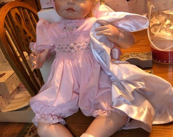 Marielle, Ashton-Drake doll