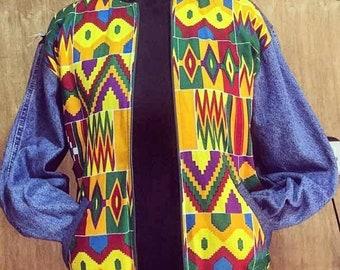 George Amua Designs