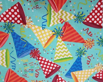 happy birthday designed in hudson ohio exclusively for jo ann fabric and craft stores