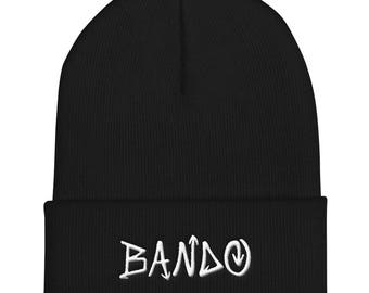 Bando Wear Original Cuffed Beanie