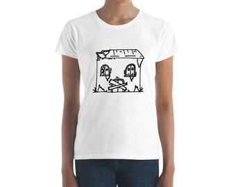 Bando Wear Original Women's short sleeve t-shirt
