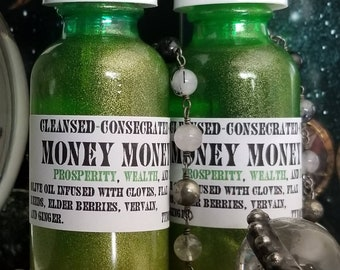 Money Oil