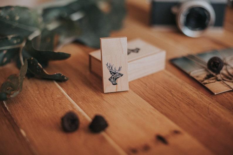 4x6 Walnut Photo Box Custom Wooden USB 2.0 Flash Drive Photo Studio Pendrive
