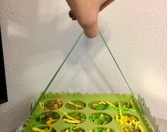 Easter Egg Caddy