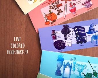 Printable bookmarks,printable illustration, bookmark,printable art digital file,pdf file,digital download,printable template,arts and crafts