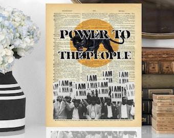 Rosa Parks 1964 McMahan Photo Archive Art Print Poster 8x10