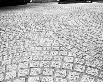 Stone Paths: Kamakura, Japan