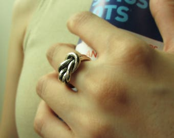 mittag RG308 knot ring_結戒