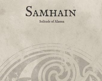 PDF Librito de Samhain