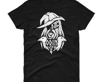 Odin entallada