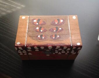 Mimic 1 Dice Box