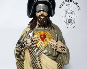 Jesus kustom