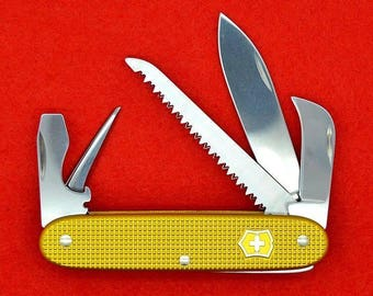 Alox Swiss Army Knife Slip Case Made To Order