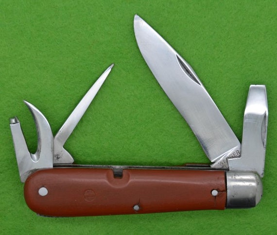 Swiss Soldier S Knives L C S A S