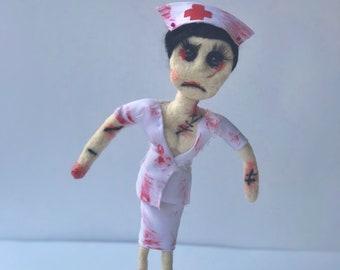 Bloody Nurse