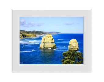 Digital Photo - 12 Apostles - Great Ocean Road Australia