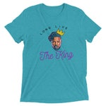 Killmonger Was Right Long Live The King Team Killmonger T-Shirt