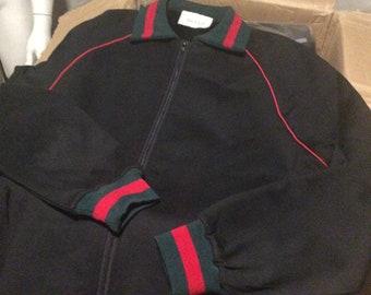 2a8c463054f Gucci heren vest | Etsy