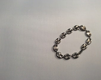 Gucci Link Bracelet Etsy