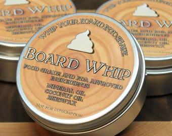 Board Whip Cutting Board Conditioner