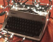 WORKING Olympia typewriter from 1960 39 s in very nice condition