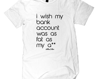 I wish... T-shirt| Pop Culture tee | Black Girl Magic| Gifts for her| Melanin Tee| Funny t-shirt