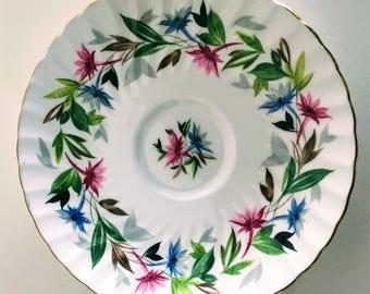 Vintage Tea Plate