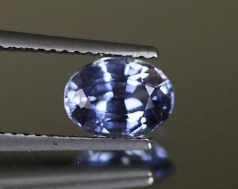 1.63CTSWonderful Top luster 100% Natural Super Blue SAPPHIRE -loose gemstone