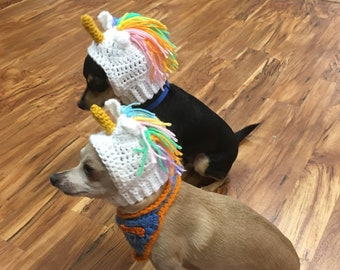 Gehäkelte Chihuahua Etsy