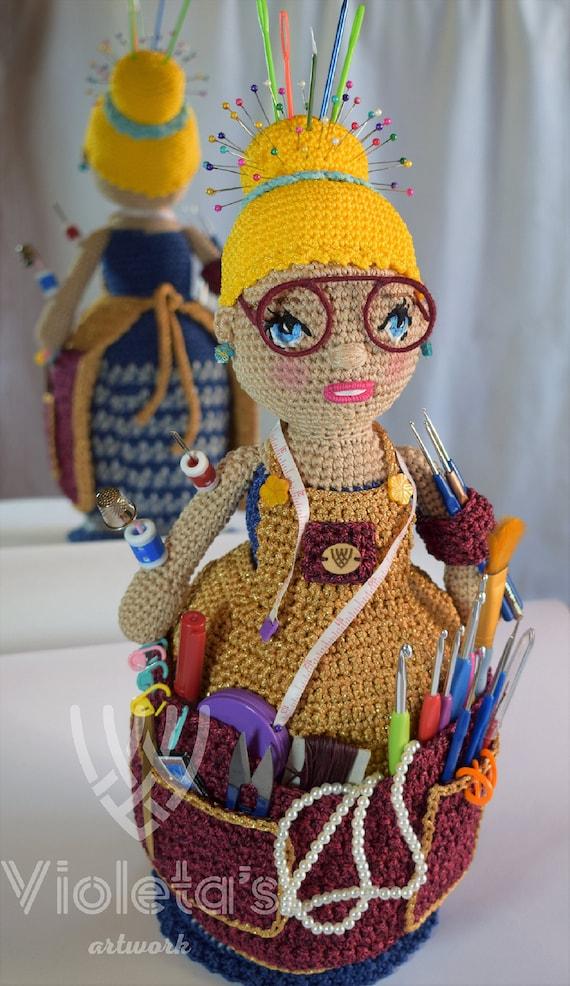 Amigurumi on CrochetCourt - DeviantArt   986x570