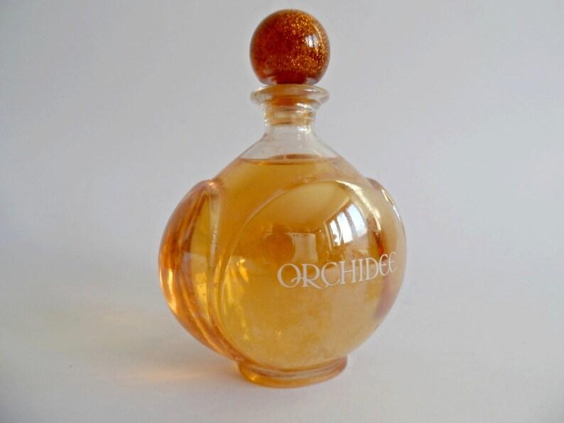 Yves Rocher Orchidee Old Vintage Parfum Formula Original 100 Ml Eau De Toilette Edt