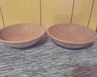 Vintage Set of 2 Bolta Bowls