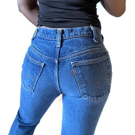 28224597e066 Vintage levis highwaisted jeans mom jeans high rise etsy jpg 570x570  Vintage levis high waisted jeans