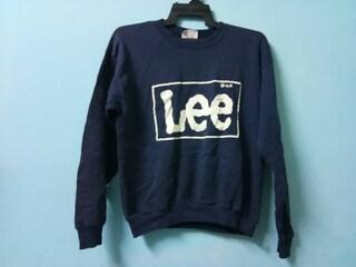 Vintage!!! Lee cotton blend pullover