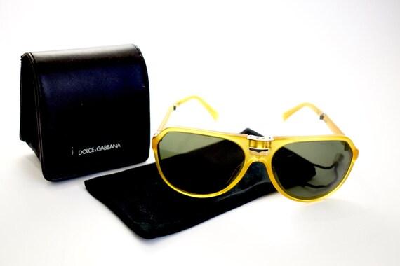 8218f6734a2093 Dolce   Gabbana Lunettes de soleil vintage lunettes de soleil