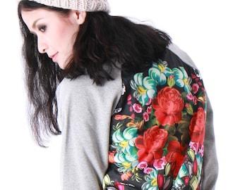 Jacket, Hoodies, Sweater, Tops, Cotton Jacket, Fall Wear