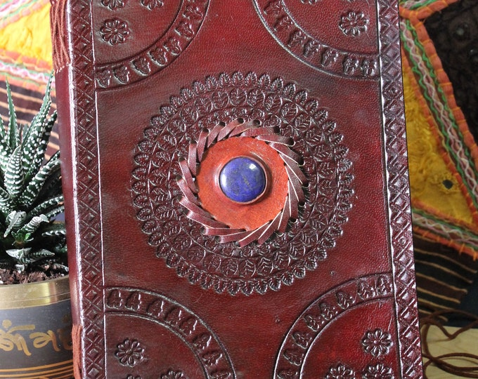 Leather Journal,Diary,Note Book ,Sketch Book