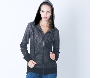 Jacket, Hoodies, Sweater, Tops, Cotton Jacket