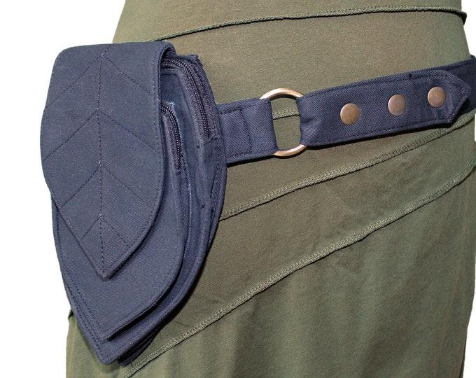 Pocket Belt , Fanny Pack , Utilty Belt , Festival Fashion