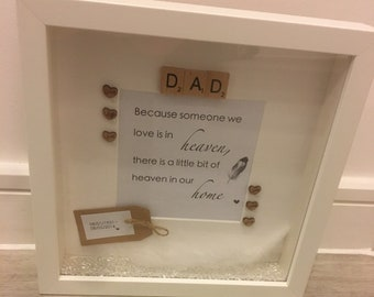 Picture Frames Quotes Etsy