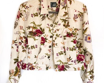Vintage Liz Wear 90's jacket