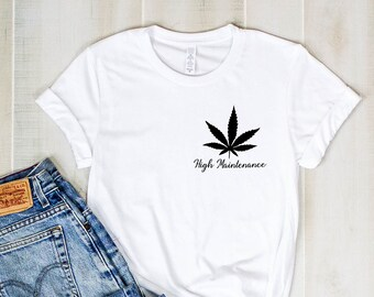 Crazy Dog T-Shirts Mens Best Buds Tshirt Funny Roll A Joint Marijuana Tee