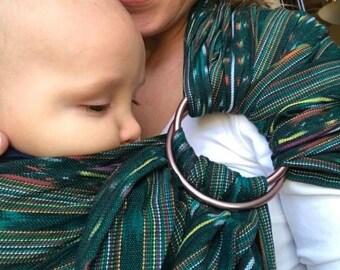 Baby Wrap Guatemala Etsy