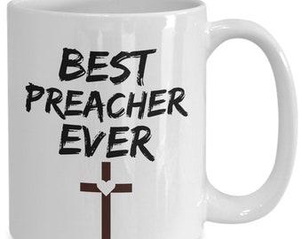 Preacher | Etsy