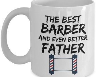 Barber Gifts Etsy